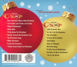 Toby Keith - Classic Christmas, Vols. 1-2