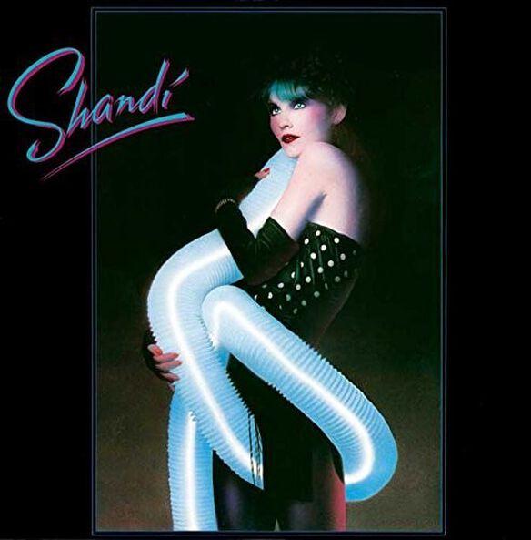 Shandi - Shandi