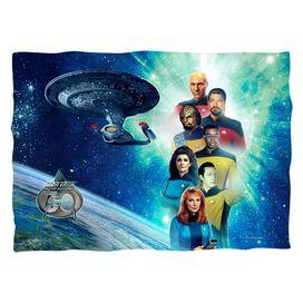 Star Trek 30 Crew Pillow Case