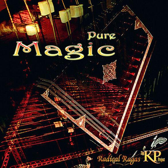 Krsna Prema Das - Pure Magic-Radical Raga 2