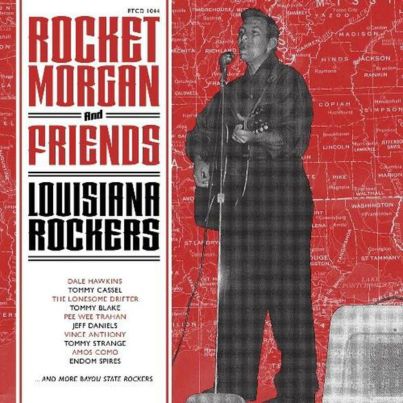 Louisiana Rockers
