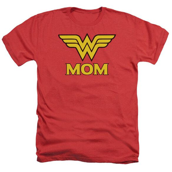 Dco Wonder Mom Adult Heather