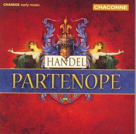 Les Lunes Du Cousin Jacques - Partenope
