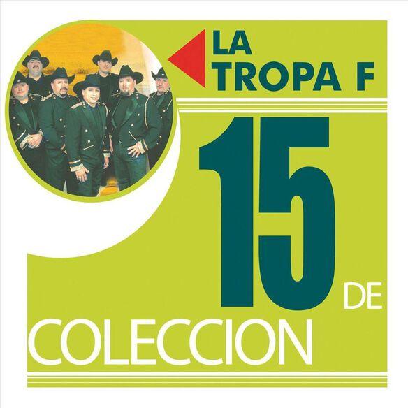15 De Coleccion 0704