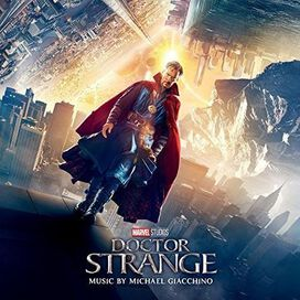 Michael Giacchino - Doctor Strange [Original Motion Picture Soundtrack]