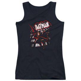 Beware The Batman From The Top Juniors Tank Top