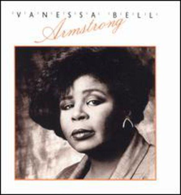 Vanessa Bell Armstrong - Vanessa Bell Armstrong