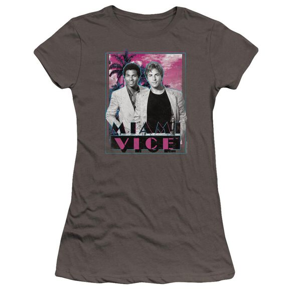 Miami Vice Gotchya Premium Bella Junior Sheer Jersey