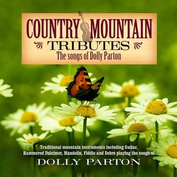 Country Tribute: The Songs Of Dolly Parton