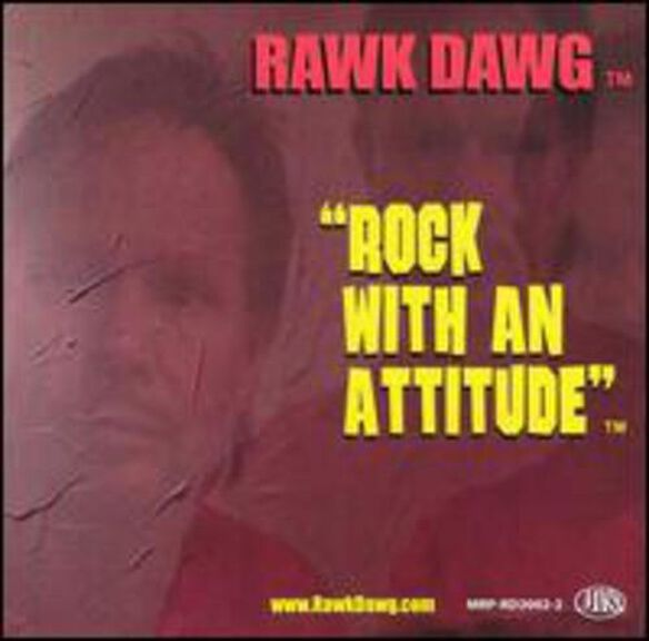 Rock With An Attitude