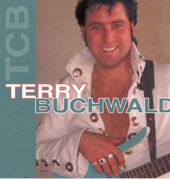 Terry Buchwald - TCB