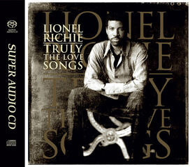 Lionel Richie - Truly: The Love Songs (Hybrid-SACD)