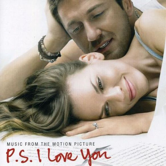 Ps I Love You / O.S.T.