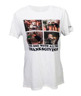 Friends Thanksgivings T-Shirt