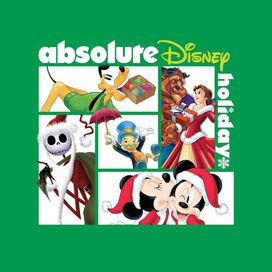 Various Artists - Absolute Disney: Holiday (Various Artists)