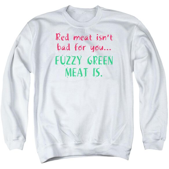 Red Meat Adult Crewneck Sweatshirt