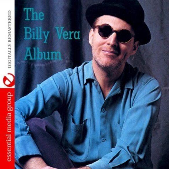 Billy Vera - Billy Vera Album