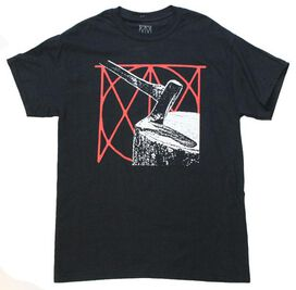 Justin Timberlake Man of the Woods Axe T-Shirt