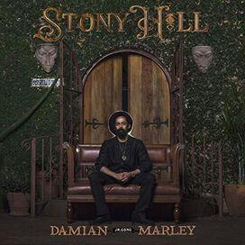 Damian Marley - Stony Hill
