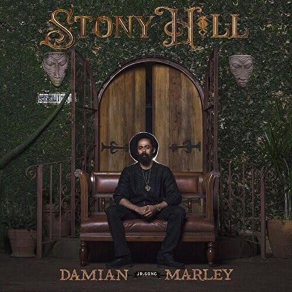 Stony Hill (Can)