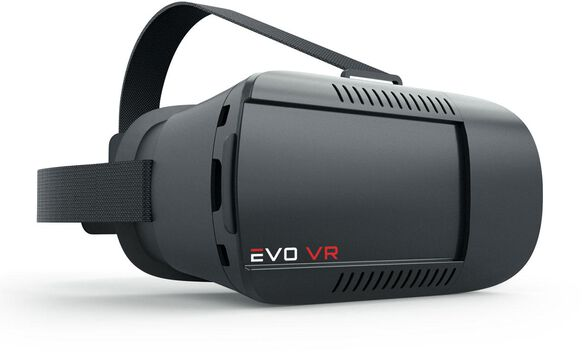 EVO Next Virtual Reality Headset - BK/BU