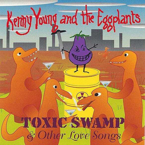 Toxic Swamp