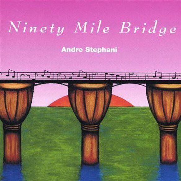 90 Mile Bridge