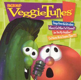 VeggieTales - VeggieTales: Veggie Tunes