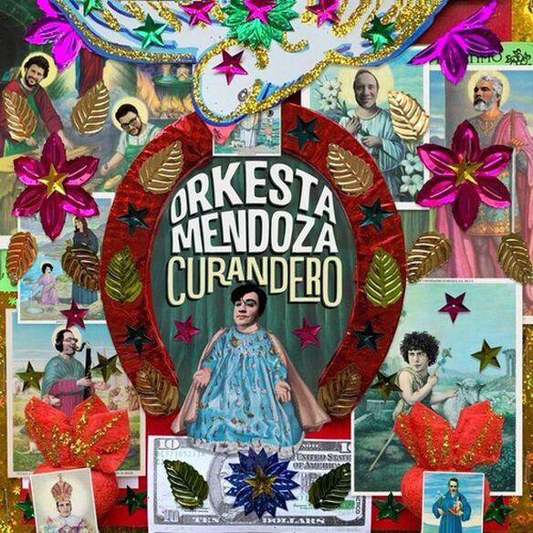 Orkesta Mendoza - Curandero