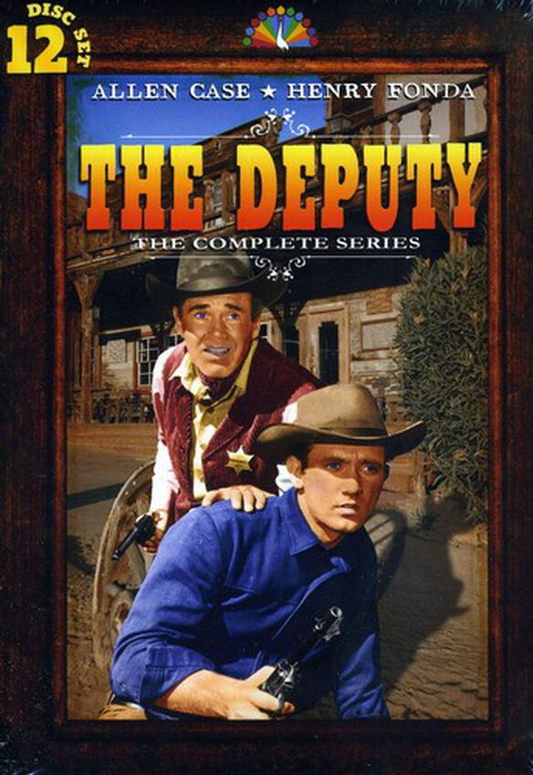The Deputy: The Complete Series