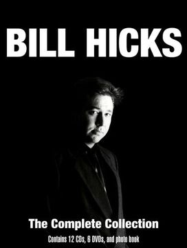 Bill Hicks - Complete Collection