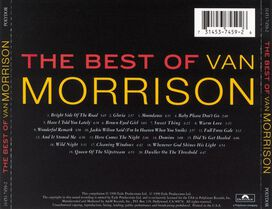 Van Morrison - Best of Van Morrison [Mercury]