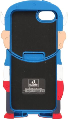 Captain America Chara-Cover 5/5s Phone Case