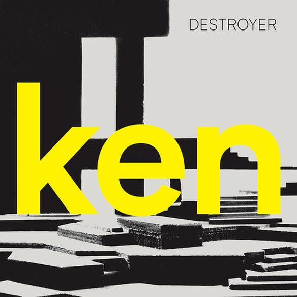 The Destroyer - Ken