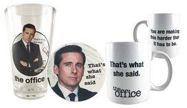 The Office - Michael Scott Giftset