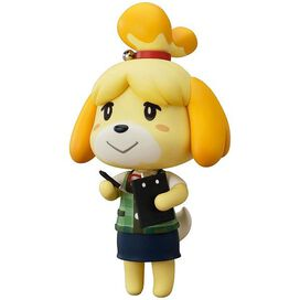 Animal Crossing Shizue Isabelle Nendoroid Action Figure - ReRun