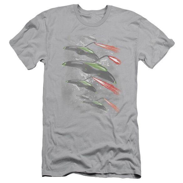War Worlds Invasion Short Sleeve Adult T-Shirt