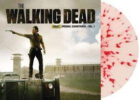 Tvst:walking Dead - Volume 1 (Exclu Vinyl0418