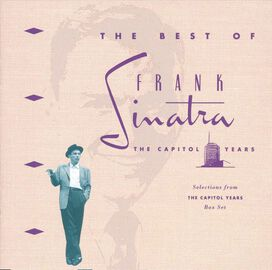 Frank Sinatra - Best of the Capitol Years