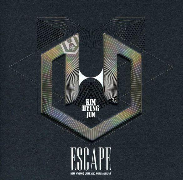 Hyung Kim Jun - Escape