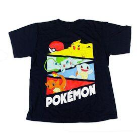 Pokemon Team Kids T-Shirt