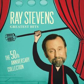 Ray Stevens - Greatest Hits: The 50th Anniversary Collection