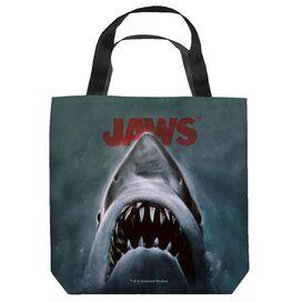 Jaws Shark Tote
