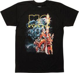 X-O Manowar Cover 1 T-Shirt