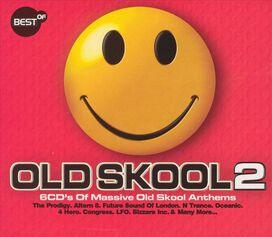 Various Artists - Best of Old Skool, Vol. 2