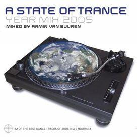 Armin Van Buuren - State of Trance: Year Mix 2005-2008