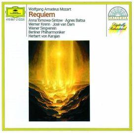 Herbert von Karajan - Mozart: Requiem [1976 recording]