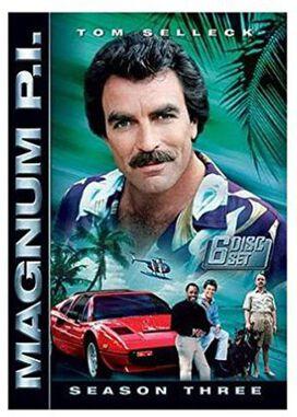 Magnum, P.I.: Season Three