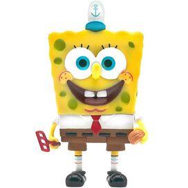 SpongeBob SquarePants ReAction Figure
