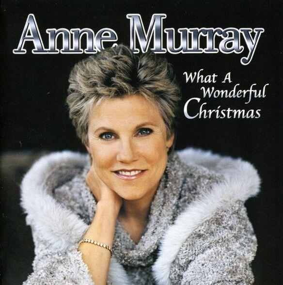 Anne Murray - What a Wonderful Christmas